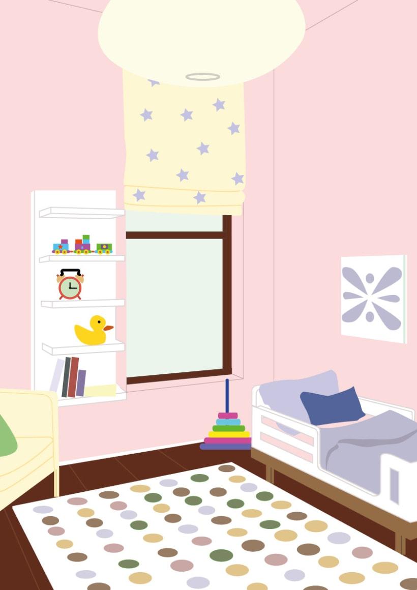 ilustraciones mis primeros libros 12