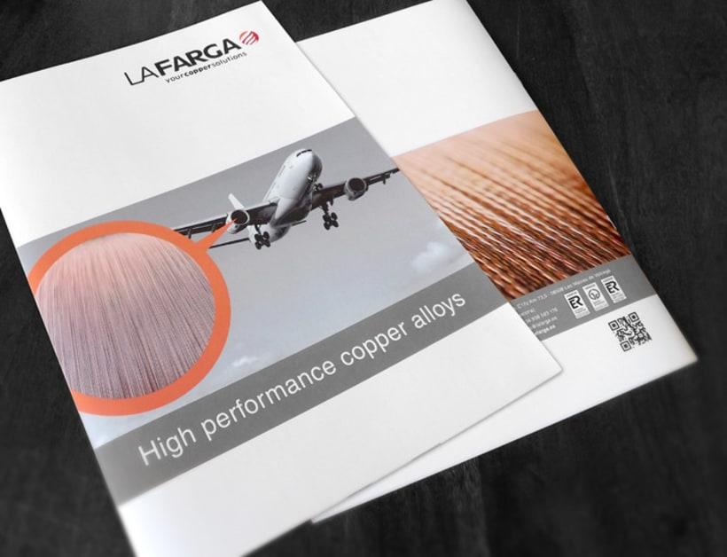 Diseño de catálogo de producto 1