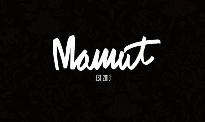 MAMUT Store  logo 3