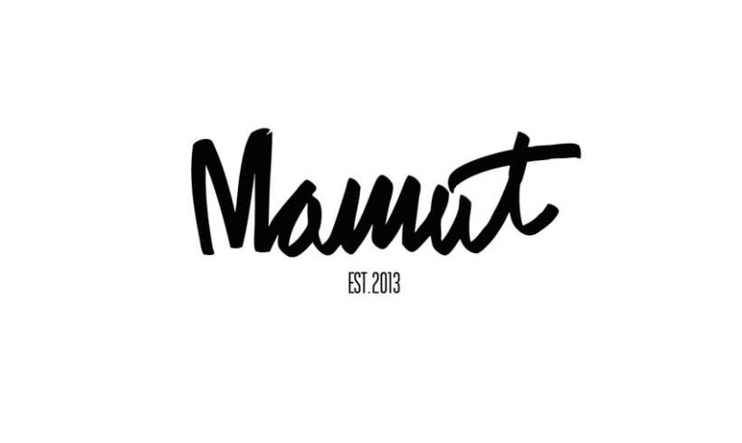 MAMUT Store  logo 2