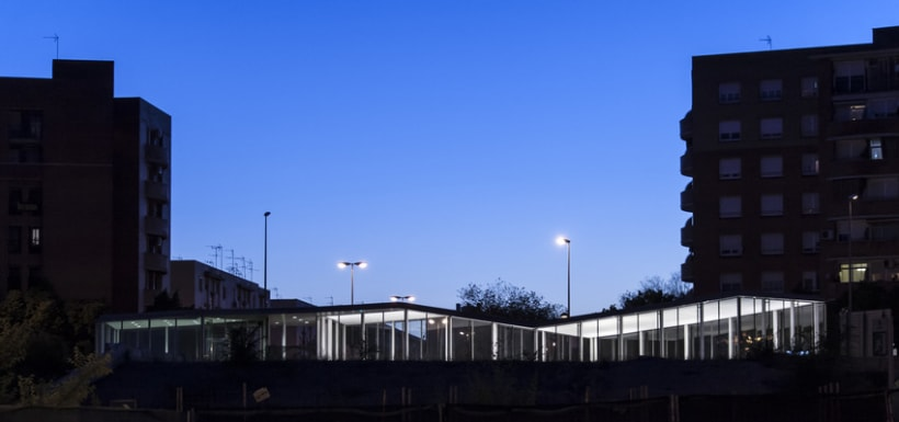 estación de cercanías 10