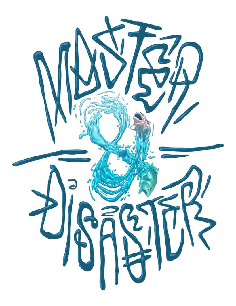 Master&Disaster 1