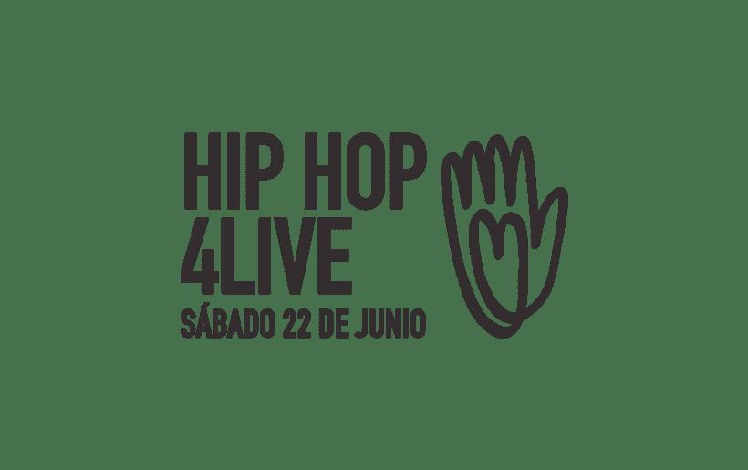 Hip Hop 4 Life 1