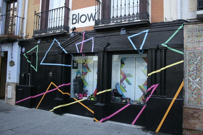 Blow 2
