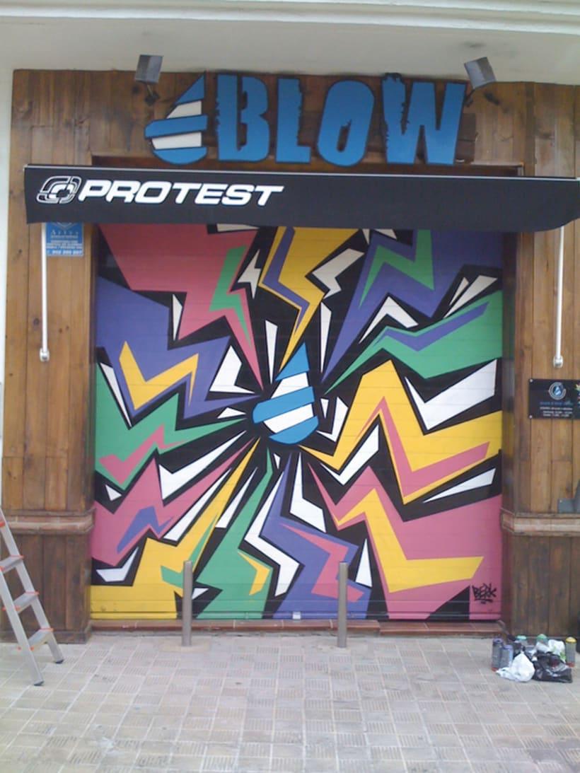 Blow 4