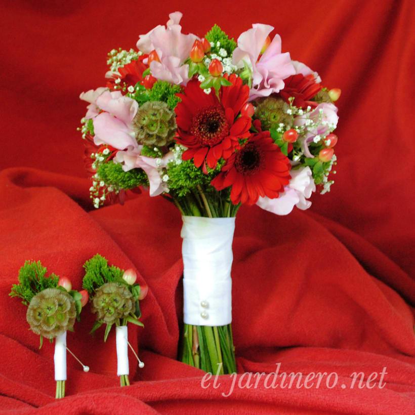 Fotografía floral y decoración 0