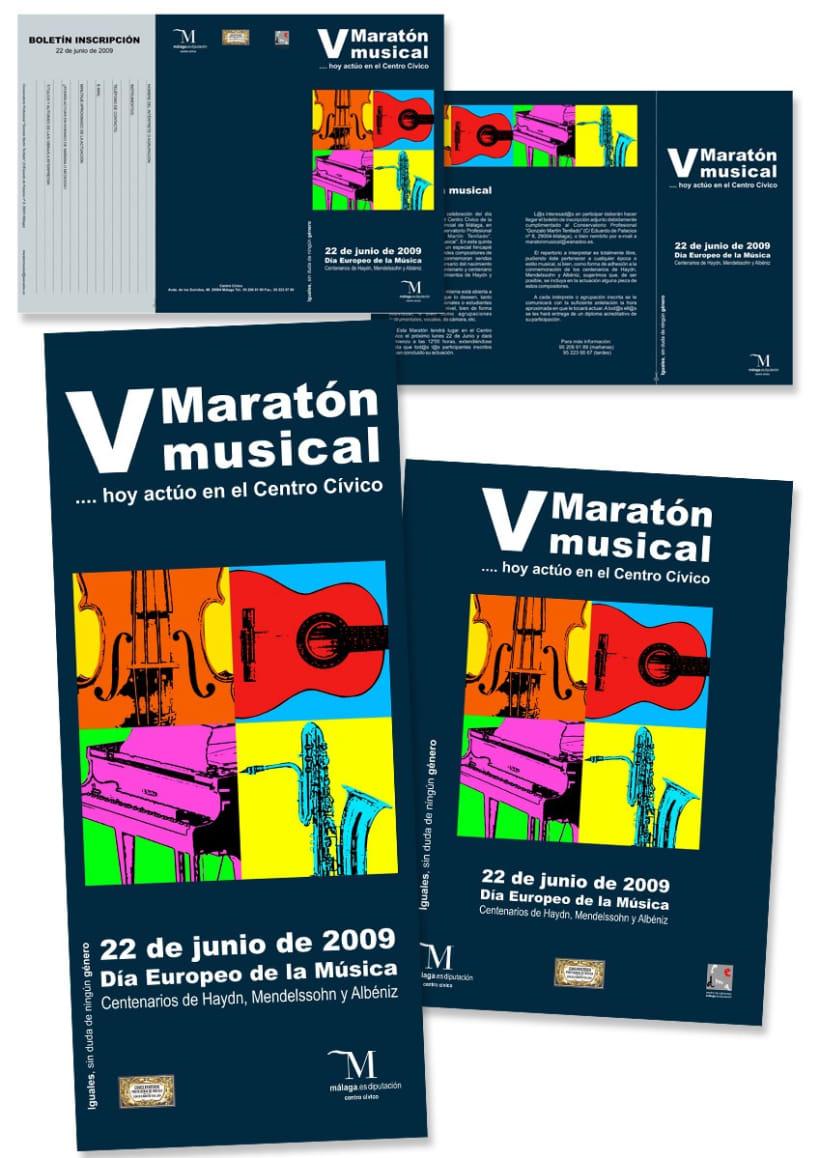Centro Cívico Málaga 2009 4
