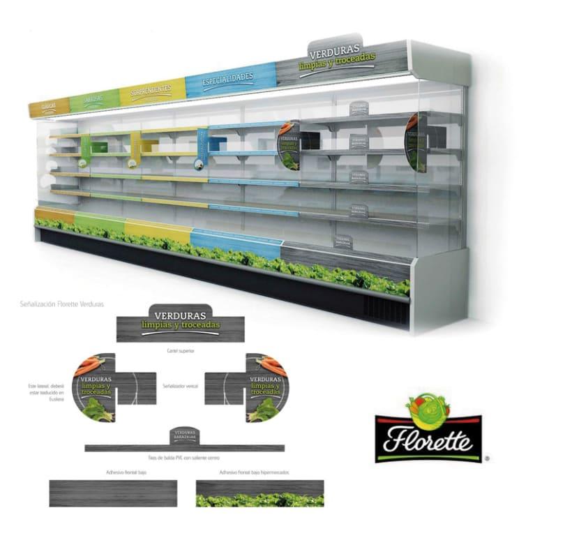 Diseño Retail / PLV 5