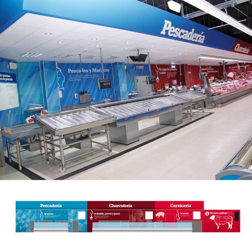 Diseño Retail / PLV 1
