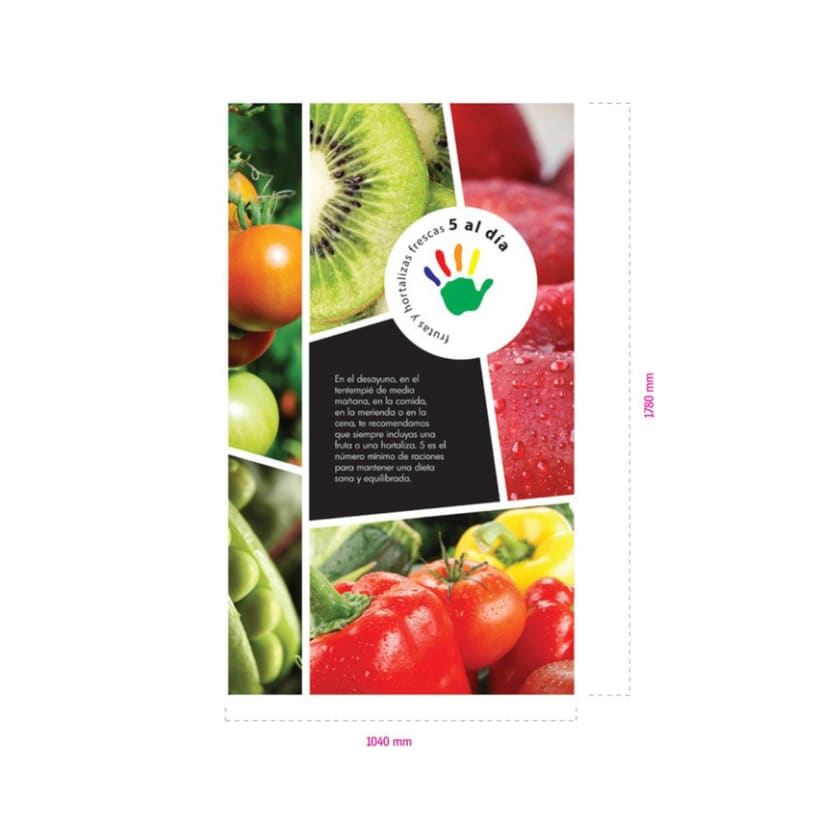 Diseño Retail / PLV 4
