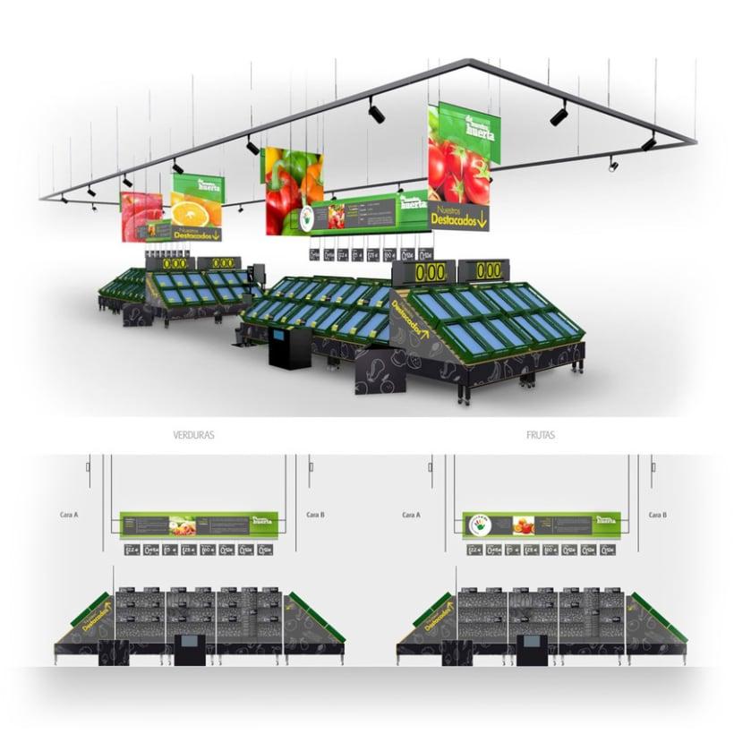 Diseño Retail / PLV 6