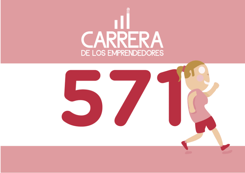 III CARRERA DE LOS EMPRENDEDORES 6