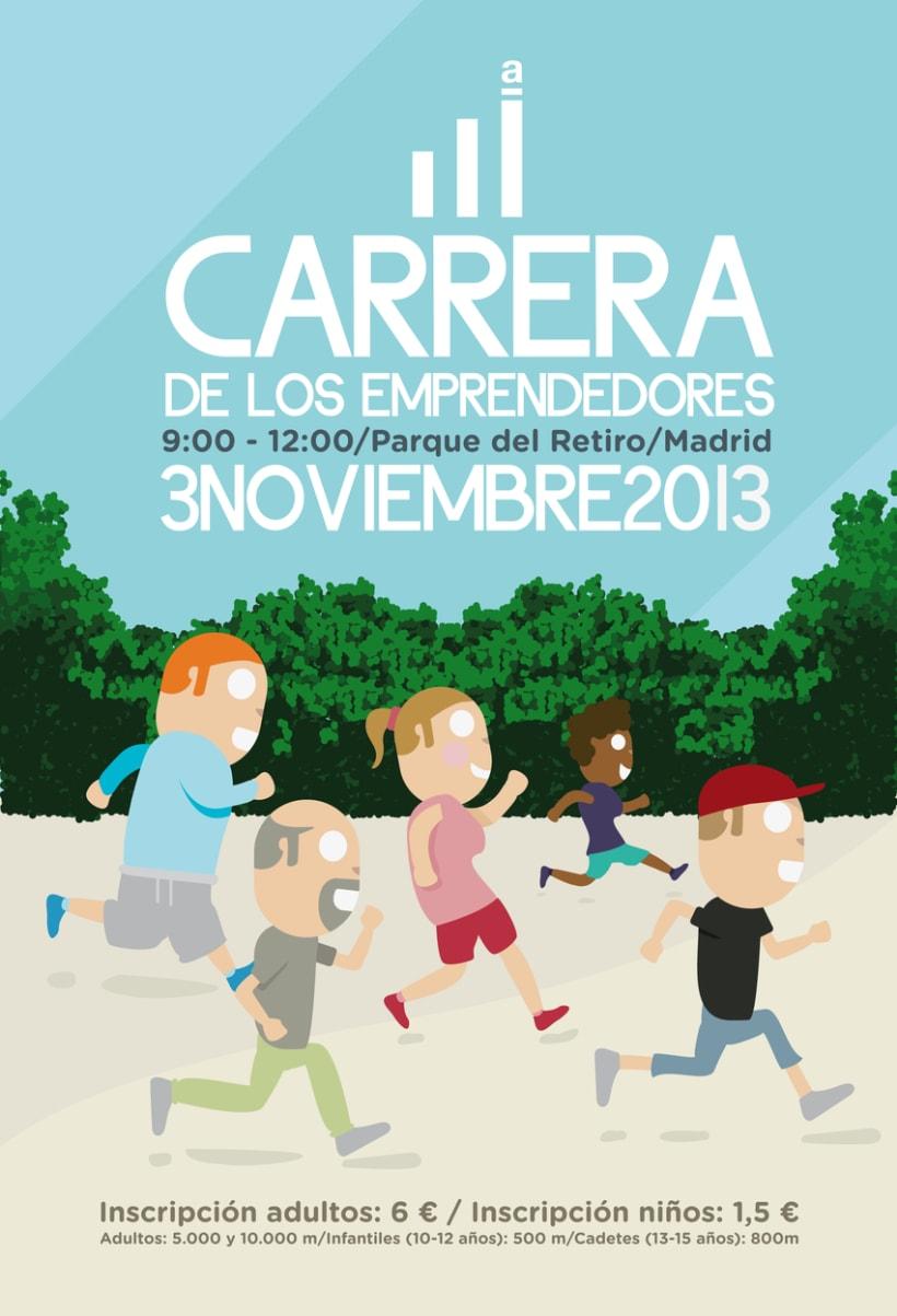 III CARRERA DE LOS EMPRENDEDORES 3