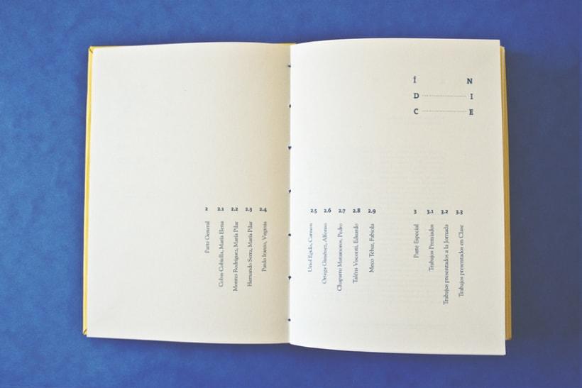 3º JORNADAS · Mapas Conceptuales 4