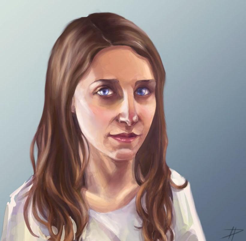 Digital Illustrations 2