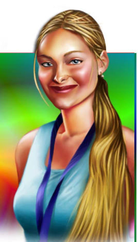 Digital Illustrations 5