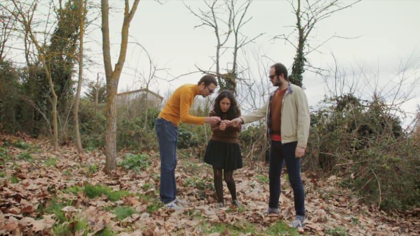 Pirotecnia - Videoclip 4