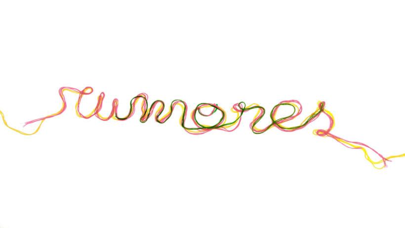 Rumores - Vídeo para un mundo mejor 3