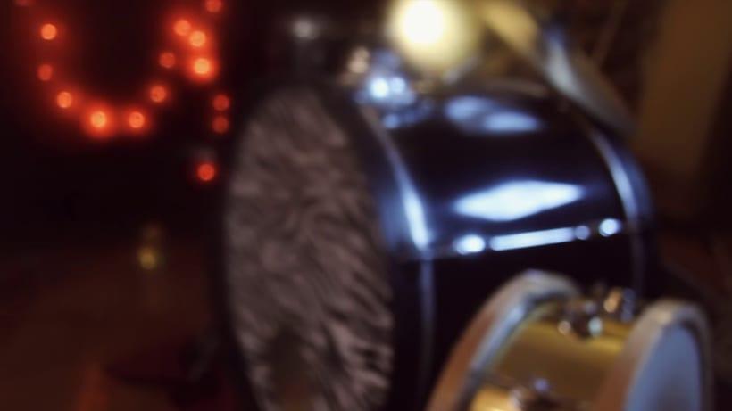 Irrompible - Videoclip 7