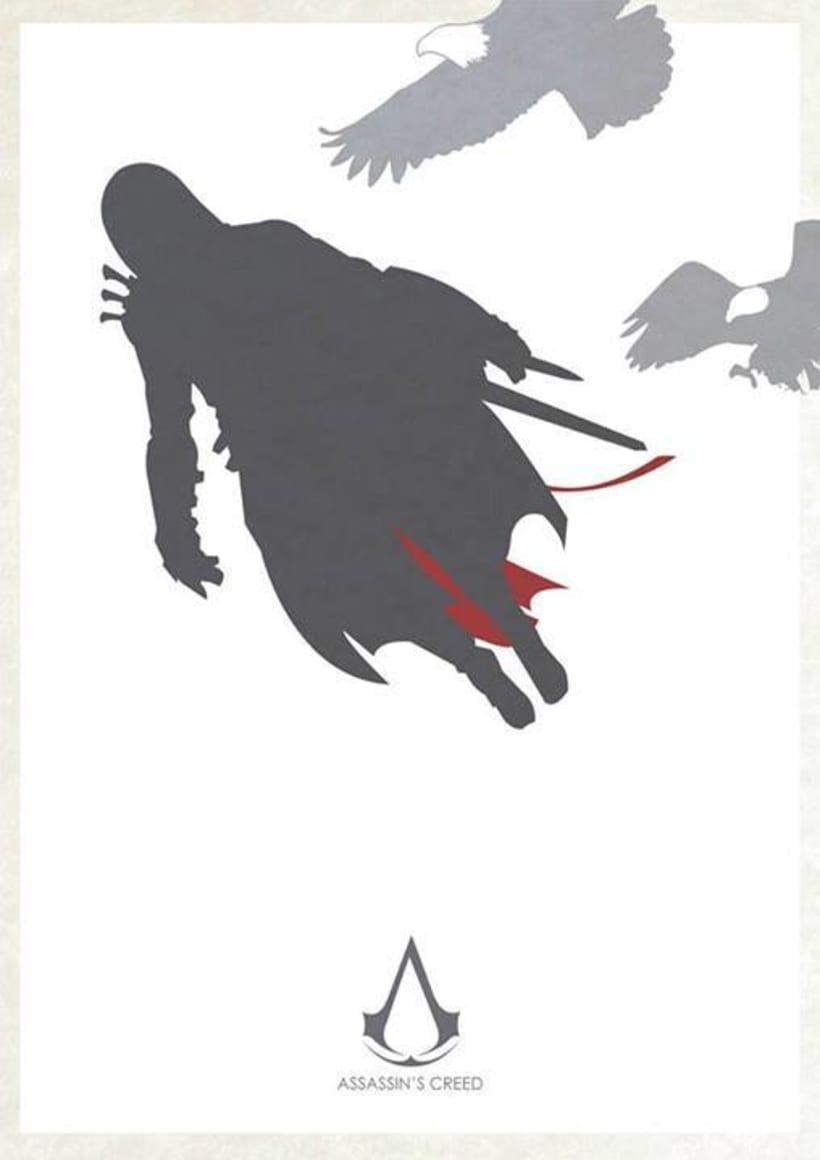 Videogame Posters 7