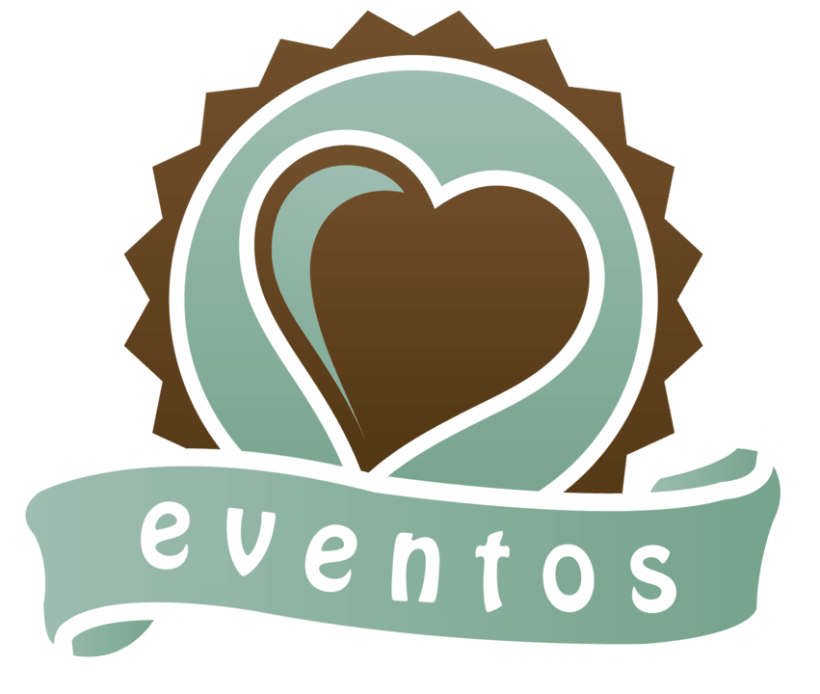 Chocolatea Eventos - Branding 2