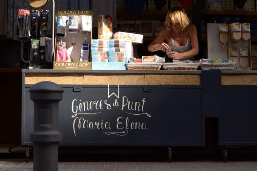 Géneres de Punt Maria Elena 1