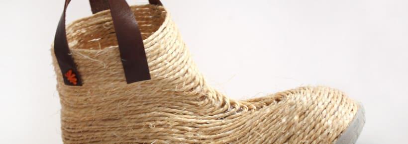 Diseño de zapato 1