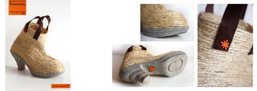 Diseño de zapato 2