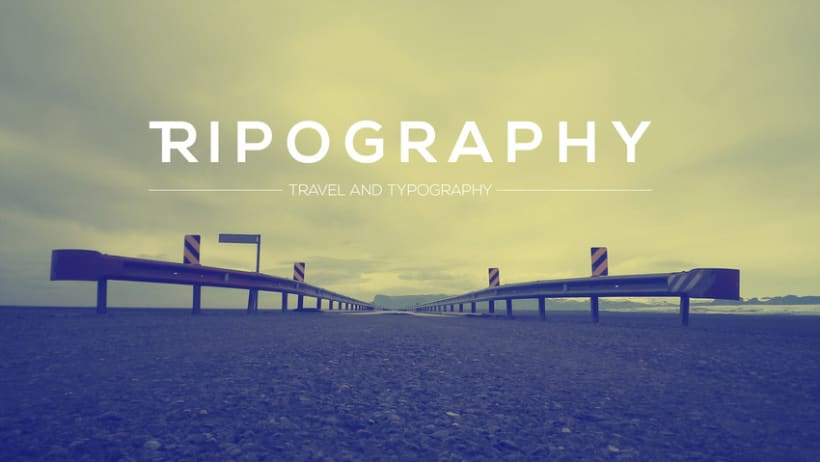 Tripography 2
