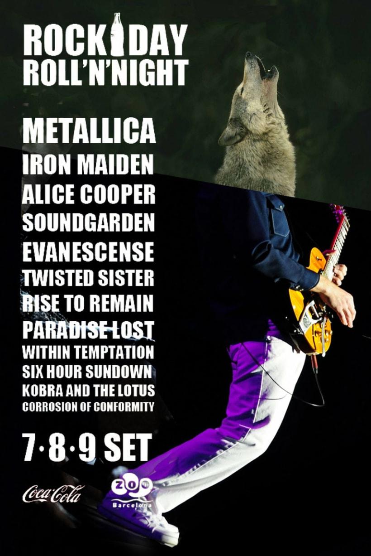 Rock&Day Roll&Night 4