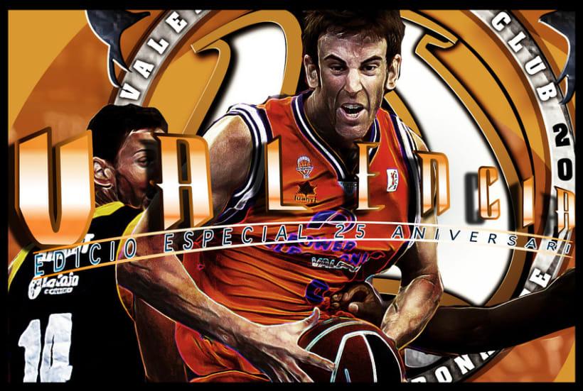 25 Aniversari Valencia Basket 8