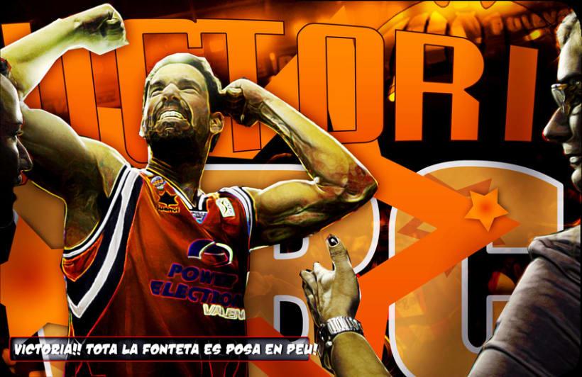 25 Aniversari Valencia Basket 7