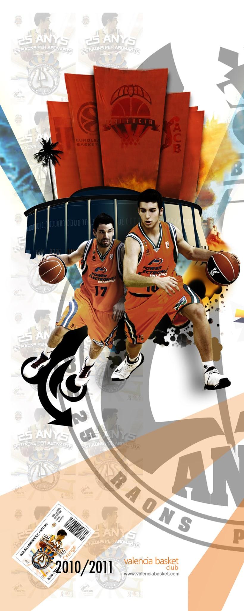25 Aniversari Valencia Basket 3