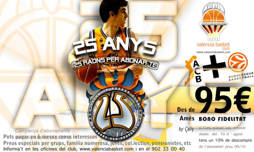 25 Aniversari Valencia Basket 4