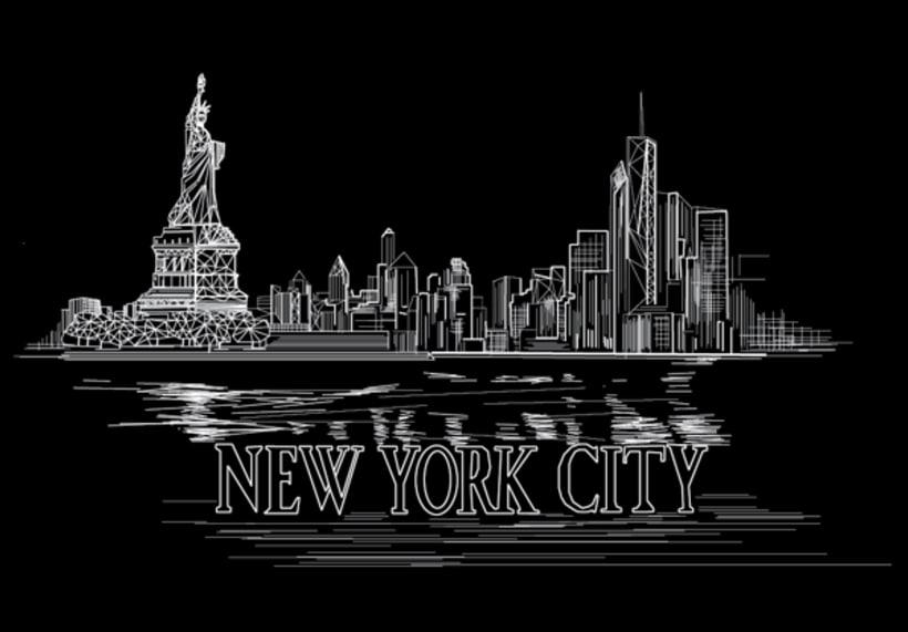 NYC LINE 3