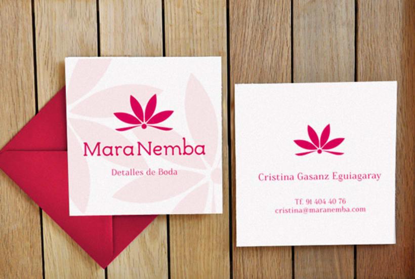 Mara Nemba 3