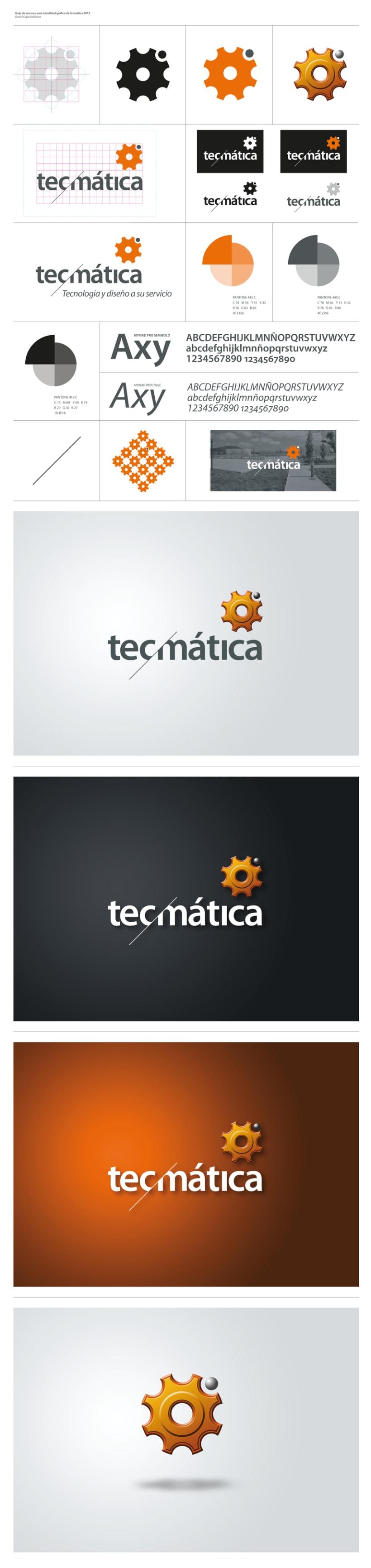 Tecmática 2013 5