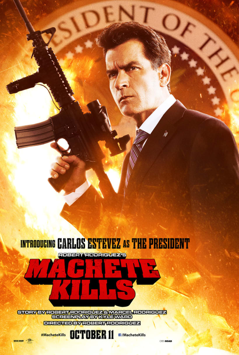 Movie Posters 21