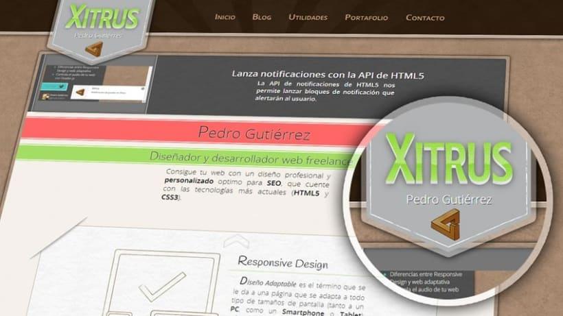 Xitrus 2
