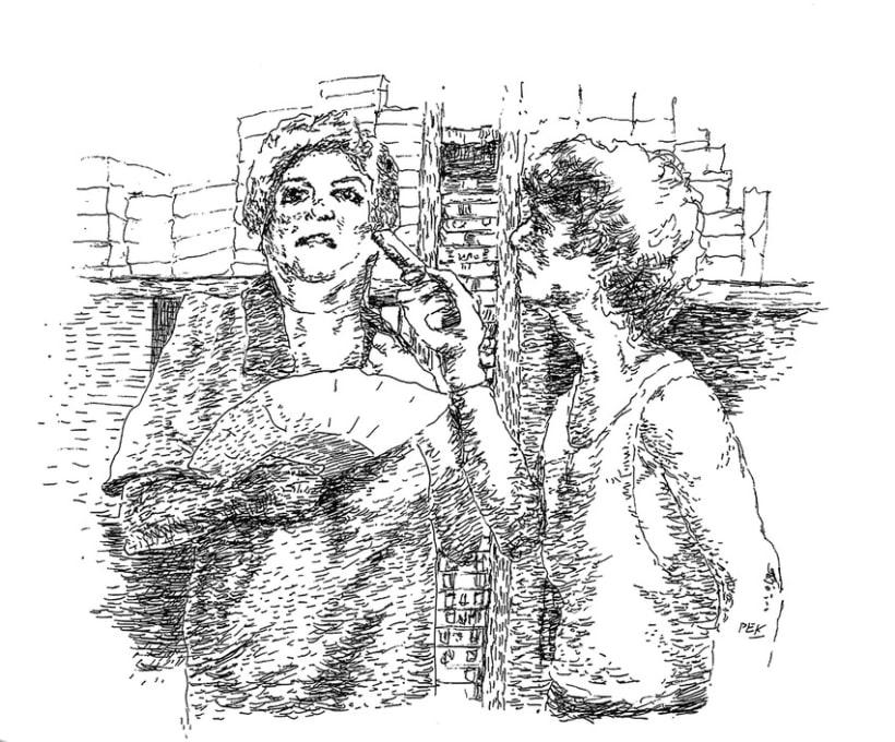 Ilustraciones La Crítica NYC 22