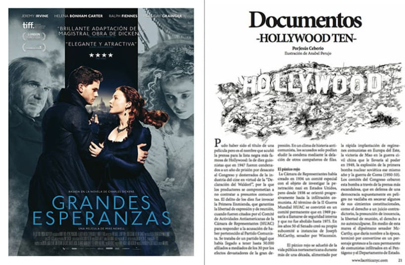 Ilustraciones La Crítica NYC 30