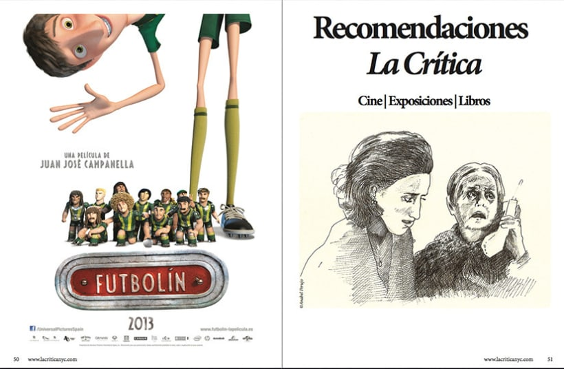 Ilustraciones La Crítica NYC 24