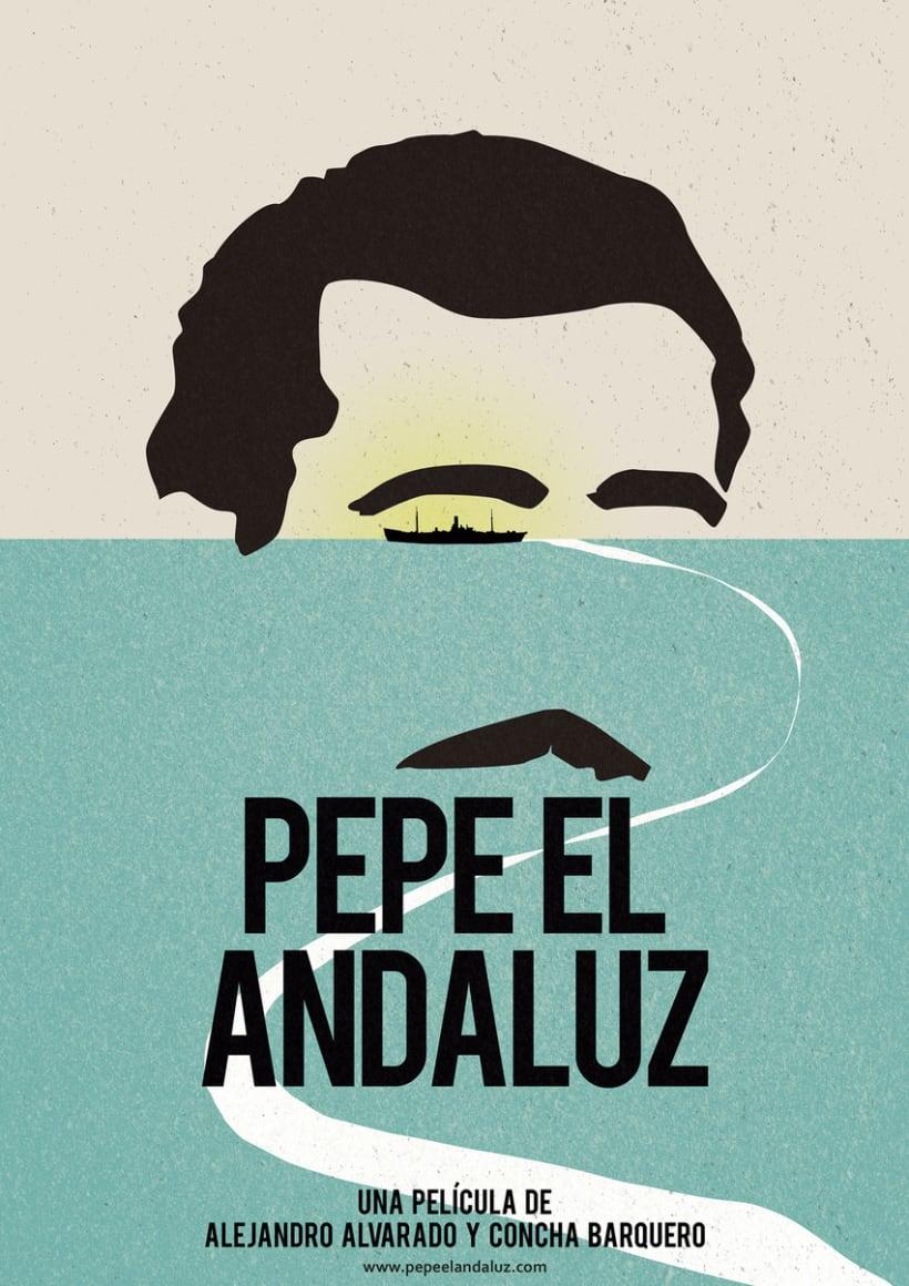 Pepe el Andaluz 1