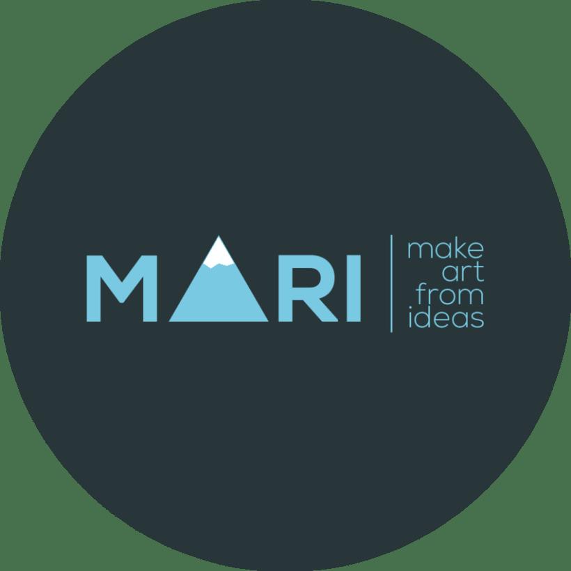 MARI | make art from ideas 0