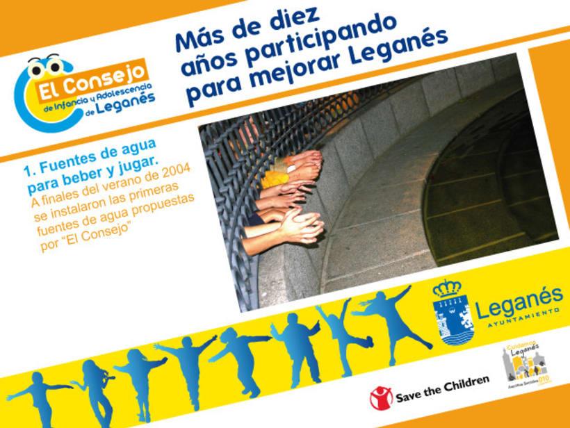 X Aniversario del Consejo de Infancia 9