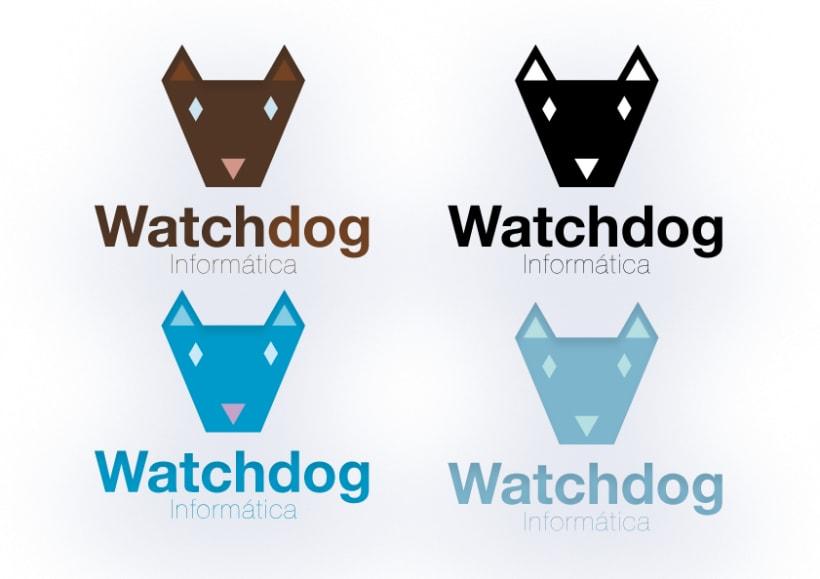 Watchdog 1