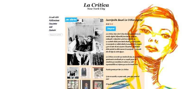 Ilustraciones La Crítica NYC 18