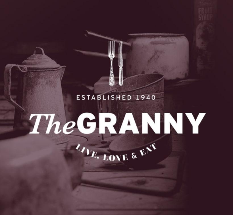 The Granny 1
