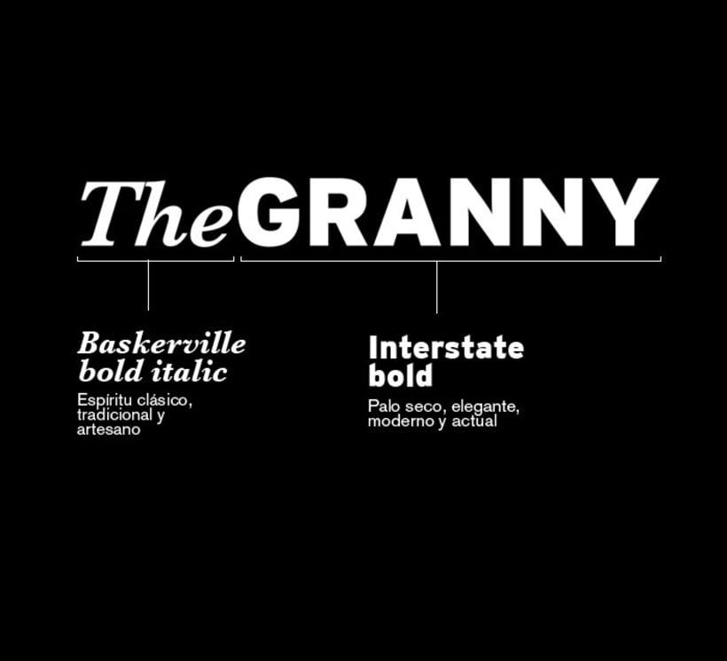 The Granny 3