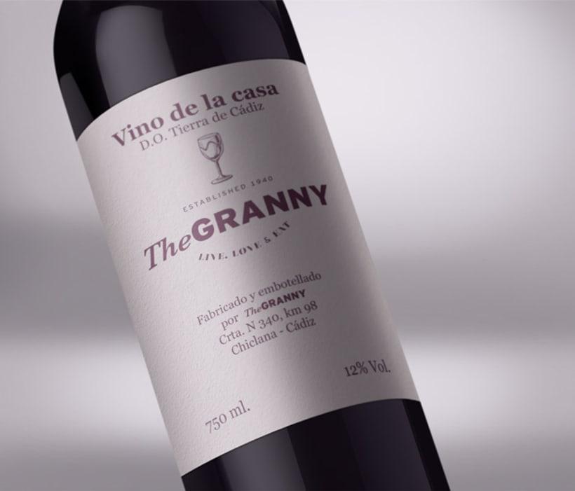 The Granny 14